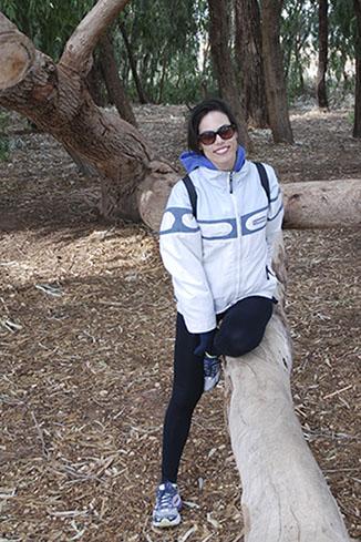 Maria - guía en Alicante