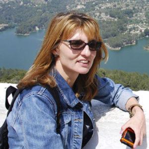 Мария Курылева. Гид в Аликанте