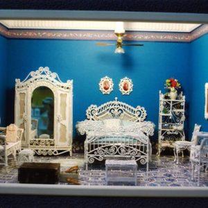 Гуадалест, музей кукольных домиков