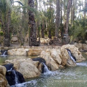 аликанте достопримечательности парк