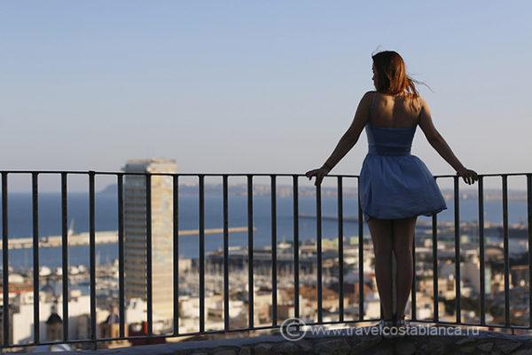 фотосессия фото Испания