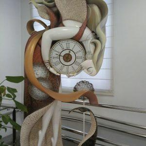 Hogueras San Juan Alicante museo