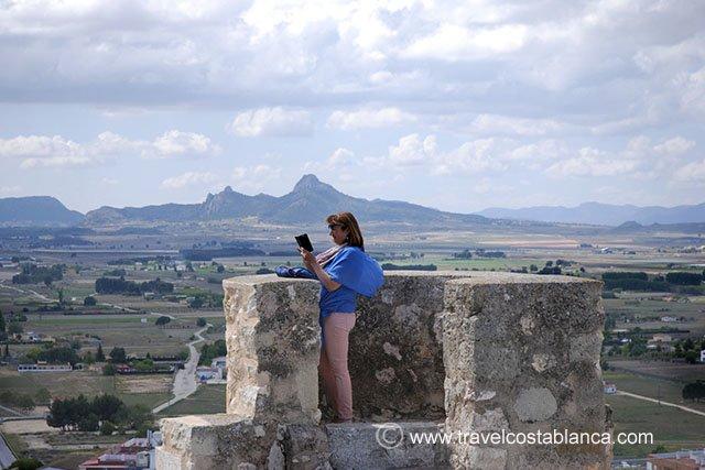 Экскурсия замки Коста Бланки, отзывы и фото туристов