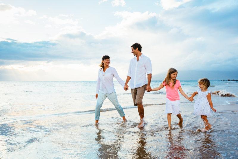7 причин отправиться на отдых на Коста Бланку с детьми
