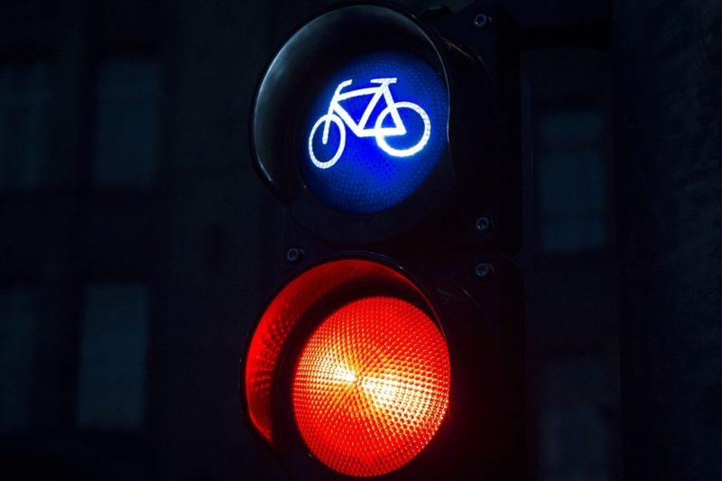 10 самых распространенных штрафов для велосипедистов в Испании