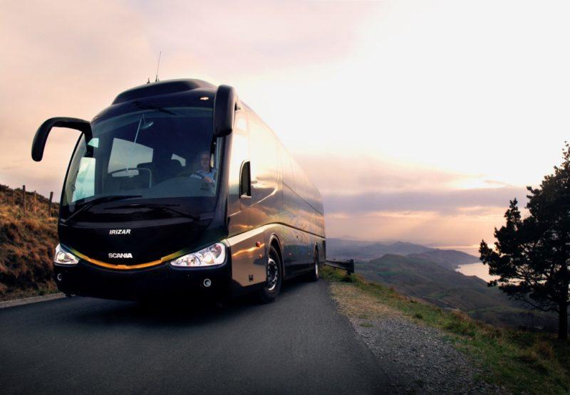 Как доехать на автобусе до Аликанте