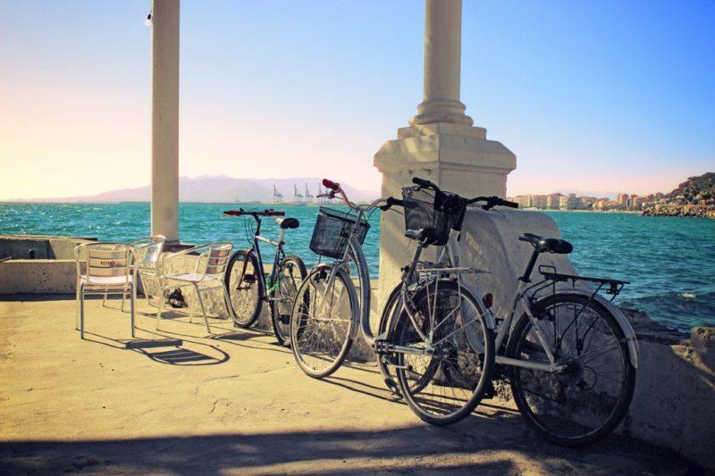 Куда отправиться на велосипеде по Коста Бланке