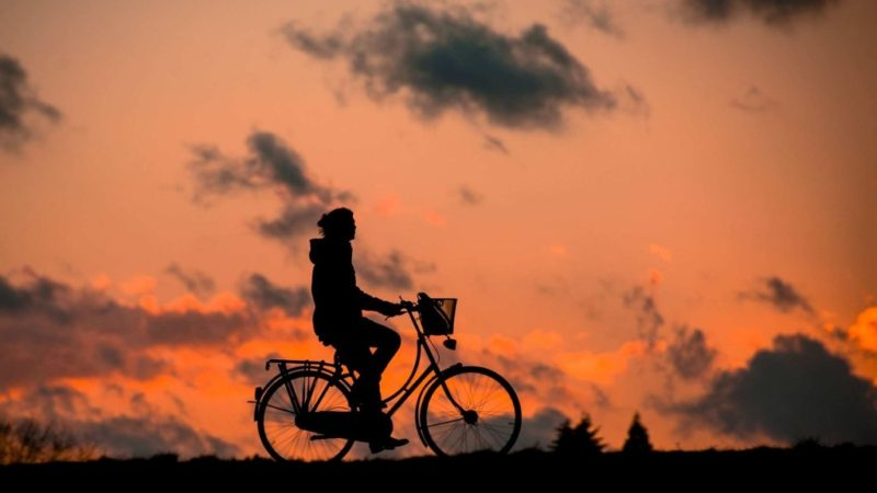Велопрогулки в провинции Аликанте