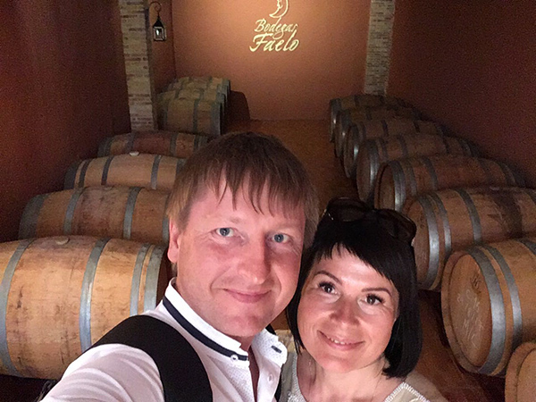 Поездка на винодельню Аликанте