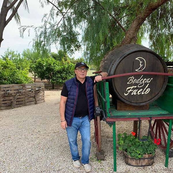 Экскурсия на винодельни из Аликанте