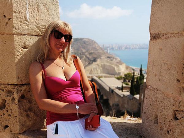 Экскурсия по Аликанте фото и отзывы