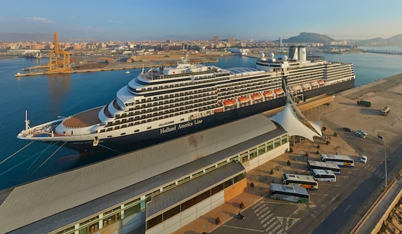 Экскурсии для круизных лайнеров в Аликанте: что можно успеть за 5-7 часов