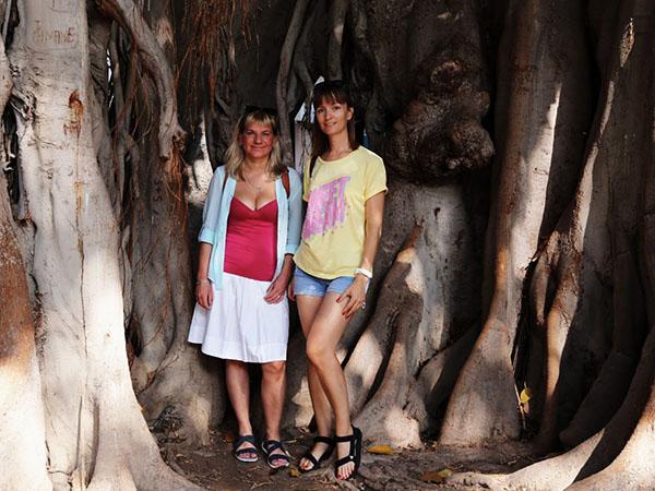 Аликанте экскурсия фото туристов