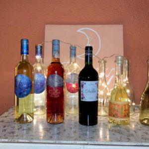 винодельня Фаэло Аликанте