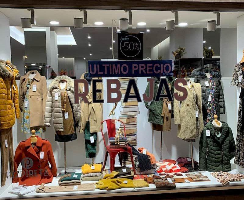 Все о шопинге в Аликанте (Испания): магазины, испанские марки, распродажи