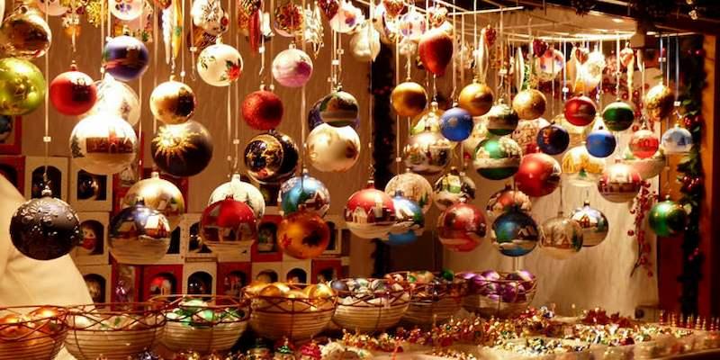 Новогодние каникулы в Аликанте: подробный чек-лист для туристов