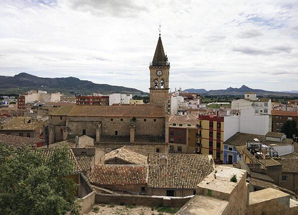 Выездные экскурсии из Аликанте