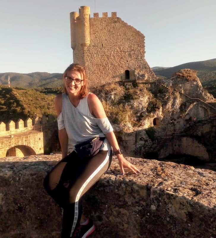 Гид в Аликанте - Мария Курылева отзывы