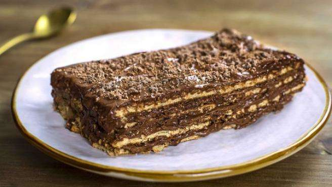 Десерты. Испанская кухня. фото