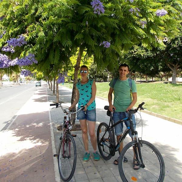 Велоэкскурсия в Аликанте, отзывы
