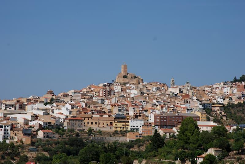 Дух испанской глубинки в часе езды от шумных курортов