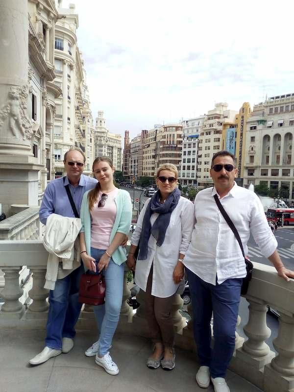 Экскурсия в Валенсию из Аликанте отзывы