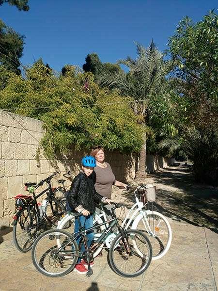 Велоэкскурсия в Аликанте фото