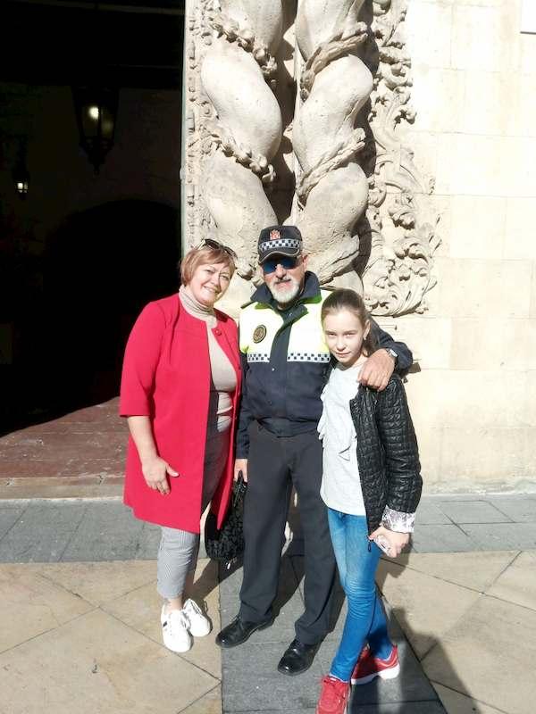 Индивидуальная экскурсия в Аликанте отзыв