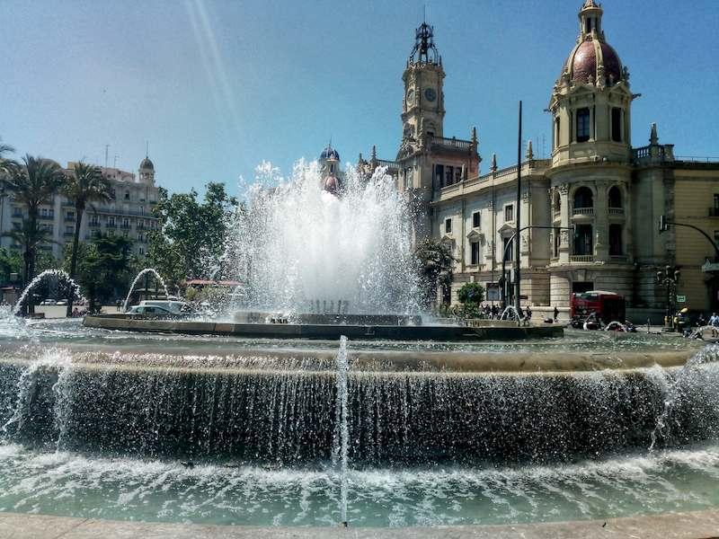 Индивидуальная экскурсия в Валенсии