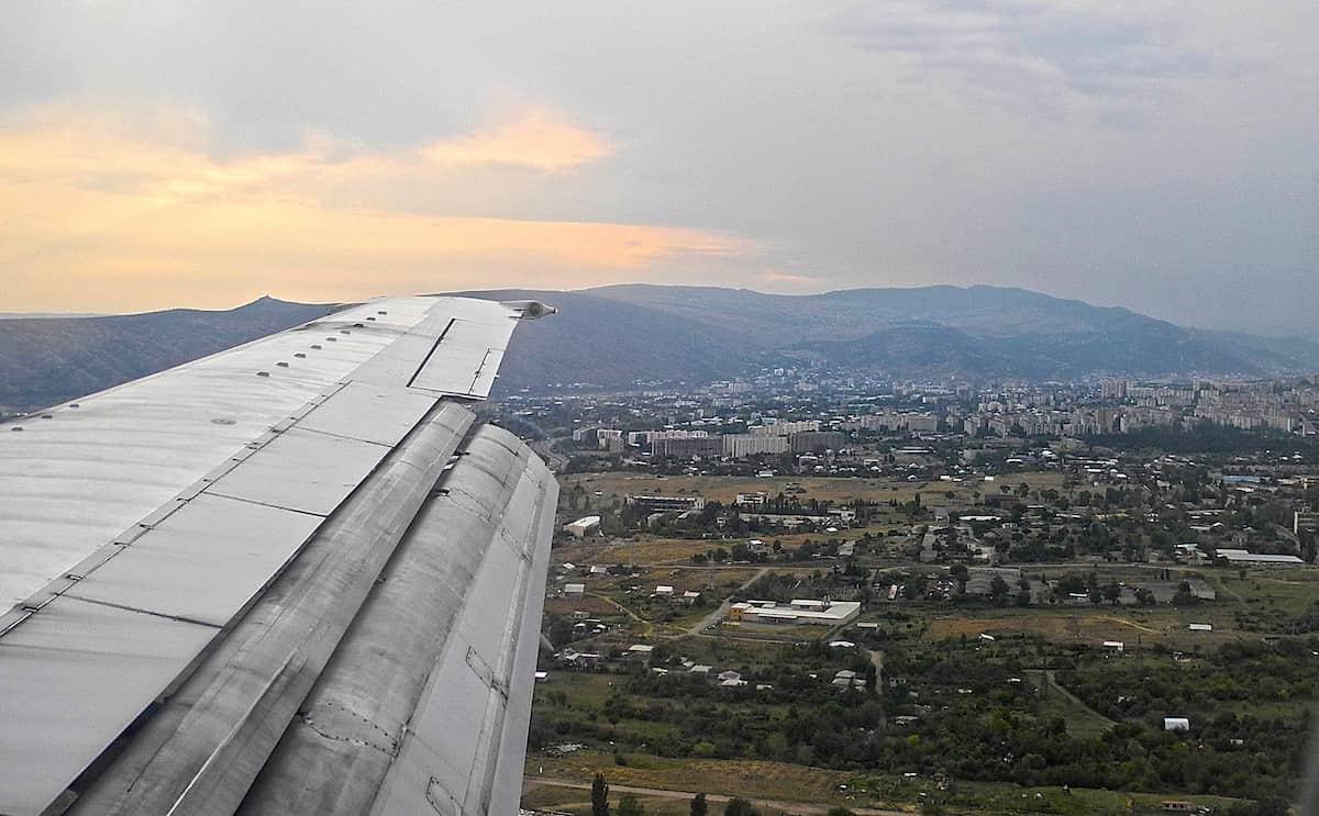 Аэропорт Аликанте. Как добраться общественным транспортом
