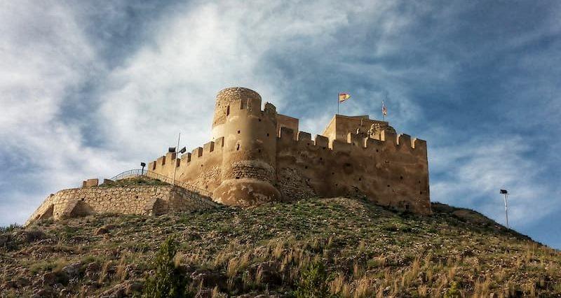 Биар – постовой королевства Арагон