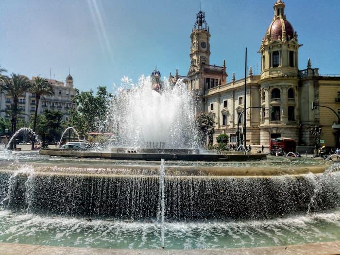 Муниципальный исторический музей Валенсии