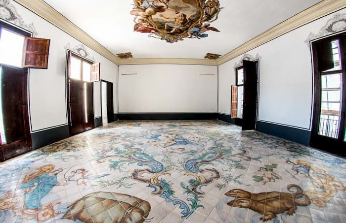 Музей шелка в Валенсии