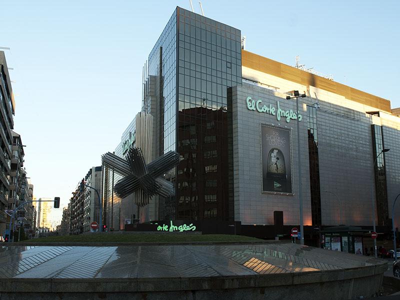 El Corte Ingles Alicante